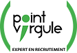 Point Virgule - Expert en recrutement